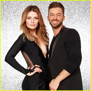 Mischa Barton & Artem Chigvintsev's 'DWTS' Week 3 Samba - Watch Now!