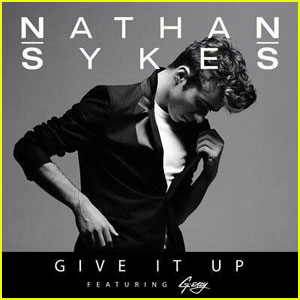 Nathan Sykes Drops New Single 'Give It Up' (feat. G-Eazy) - Listen Here!