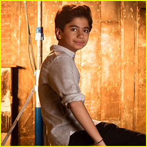 The Jungle Book's Neel Sethi Makes Big Screen Debut Tomorrow; Learn 10 Fun Facts About Him Now!