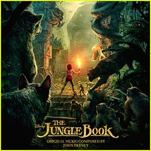 Stream Disney's 'The Jungle Book' NOW - Listen Here!