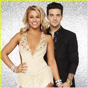 Paige VanZant & Mark Ballas Perfect The Paso Doble On 'DWTS' Week 3