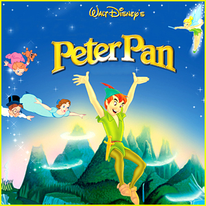 Disney To Adapt 'Peter Pan' Into Live Action Movie