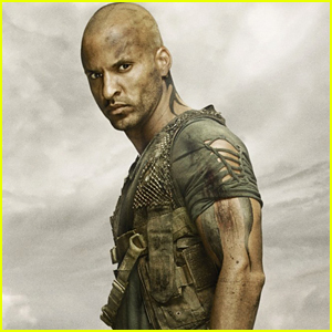 Ricky Whittle Says He Was 'Bullied' Off 'The 100' By Showrunner