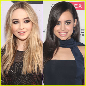 Sabrina Carpenter & Sofia Carson to Play Pranks on New Disney XD Show!