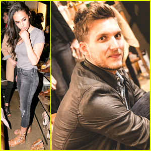Scott Michael Foster Hits Up BED:STU's Festival Season Kickoff Party After 'Greek' Reunion Movie News
