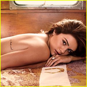 Selena Gomez Talks Rehab, Her Future, & More in 'GQ'