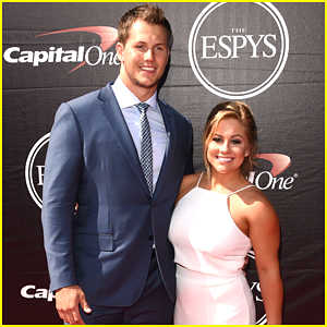 Shawn Johnson Marries Oakland Raiders' Andrew East in Nashville