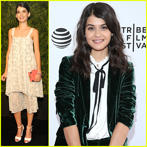 Sofia Black D'Elia Premieres 'The Night Of' During Tribeca 2016