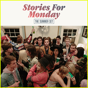The Summer Set Debut New Album 'Stories For Monday'; Drop 'Wasted' Video - Watch!