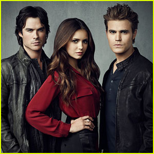 'The Vampire Diaries' Poll: Should Elena Come Back for the Final Season?