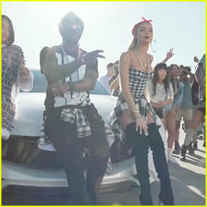 Pia Mia & Will.i.am Party it Up in New 'Boys & Girls' Music Video - Watch Now!