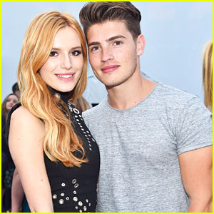 Bella Thorne Wishes Gregg Sulkin Happy Birthday on Social Media - See What She Wrote Here!