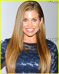 Girl Meets World's Danielle Fishel Quietly Divorces Husband Tim Belusko