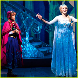 Watch Clips from 'Frozen - Live at the Hyperion'
