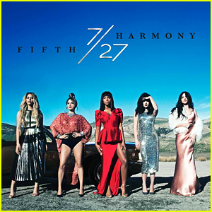 Fifth Harmony Drops '7/27' Album - Stream it Here!