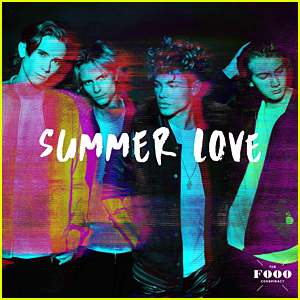 The Fooo Conspiracy Dream Of 'Summer Love' With New Track - Listen Here!