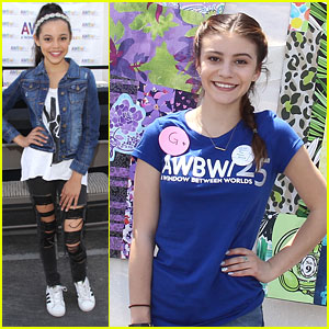 G hannelius dating history