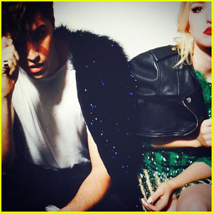 Dove Cameron & Ryan McCartan Announced 'Negatives' EP
