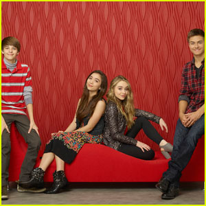The 'Girl Meets World' Gang Goes to High School in Brand New Promo - Watch Now!