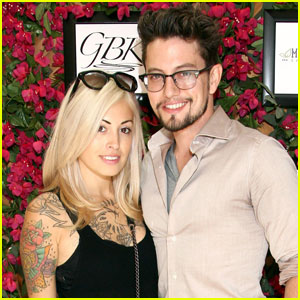 Jackson Rathbone is Expecting Second Child With Sheila Hafsadi!