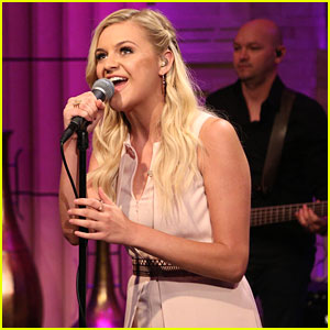 Kelsea Ballerini To Co-Host ABC's 'Greatest Hits'