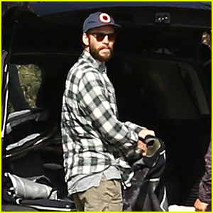 Liam Hemsworth & Miley Cyrus Are 'So Happy' Says Her Dad
