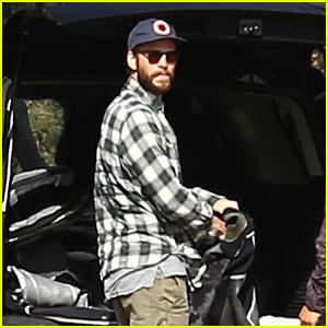 Liam Hemsworth & Miley Cyrus Are 'So Happy' Says Her Dad