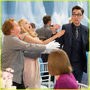 Maddie Has To Make The Ultimate Choice On 'Liv & Maddie' Tonight - Josh OR Diggie