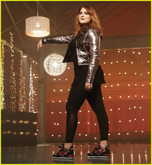 Meghan Trainor JJJ Giveaway: Win a Skechers Gift Card & Signed Album!