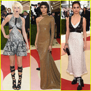 Met Gala 2016 - Red Carpet Coverage & Photos Here!