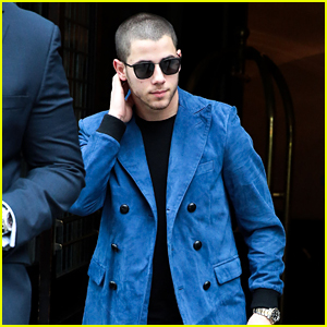 Nick Jonas Opens Up About Deciding to Tour With Demi Lovato