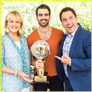 Could 'DWTS' Winner Nyle DiMarco Be The Next 'Bachelor'?