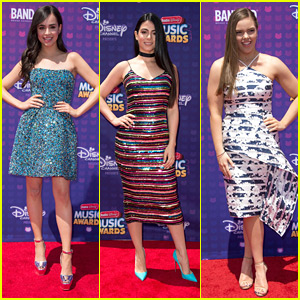 Radio Disney Music Awards 2016 - JJJ's Best Dressed List