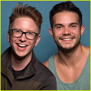 Tyler Oakley Reflects On 'Amazing Race' After Placing Third with Korey Kuhl