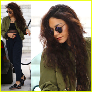 Vanessa Hudgens Is Excited for Viewers to Meet New Character