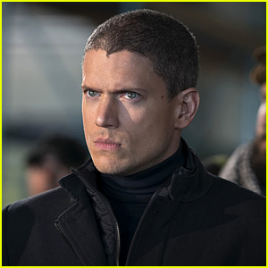 Wentworth Miller Becomes Series Regular in Greg Berlanti's DC Universe