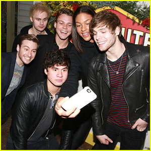 5 Seconds of Summer On Christina Grimmie's Death: 'It's The Worst Thing That Could Have Ever Happened'