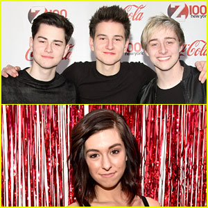 Before You Exit Speaks Out on Christina Grimmie's Death in Touching Statement