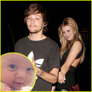 Briana Jungwirth Shares New Cute Photos of Freddie Tomlinson!