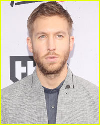 Calvin Harris Gets into Minor Car Accident While Fleeing Paparazzi