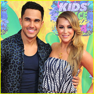 Carlos & Alexa PenaVega Are Pregnant; Expecting First Child Together!