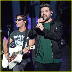 Dan & Shay On 'Obsessed': 'We Took Some Chances & Did Some New Things'