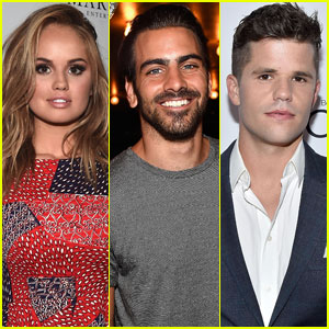 Debby Ryan, Nyle DiMarco, Charlie Carver & More Talk About What Makes Them Proud (Video)