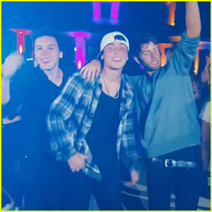 Emblem3 Drop 'End of the Summer' Video - Watch Now!