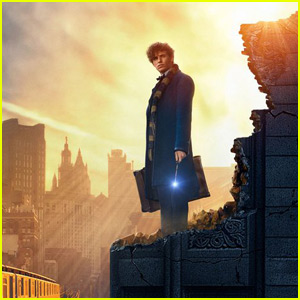 'Fantastic Beasts & Where to Find Them' Shares Brand New Poster