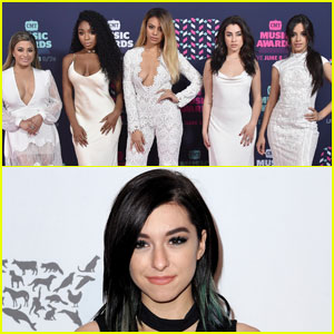 Fifth Harmony, Charlie Puth & More Dedicate Songs to the Late Christina Grimmie (Videos)