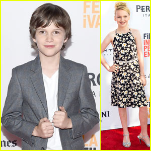 Siblings Gabriel & Talitha Bateman Bring Their Respective Films to Los Angeles Film Festival 2016