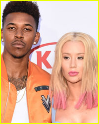 Iggy Azalea Says She Has Video Proof That Nick Young Cheated on Her