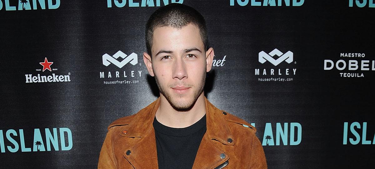 Nick Jonas (@nickjonas)   Twitter