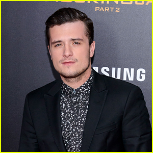 Josh Hutcherson Takes on His First Directing Project
